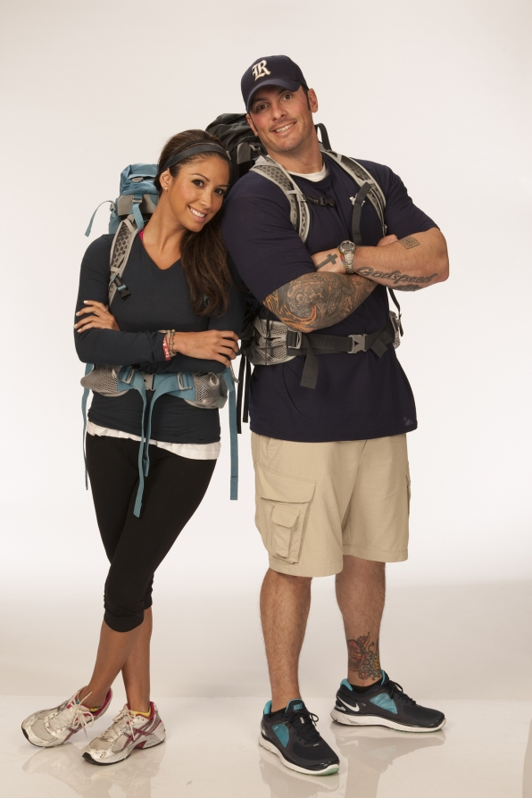 Vanessa and Ralph