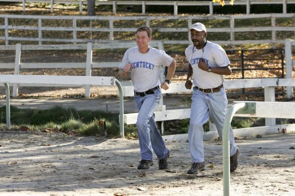 Best Friends Bopper Minton & Mark Jackson