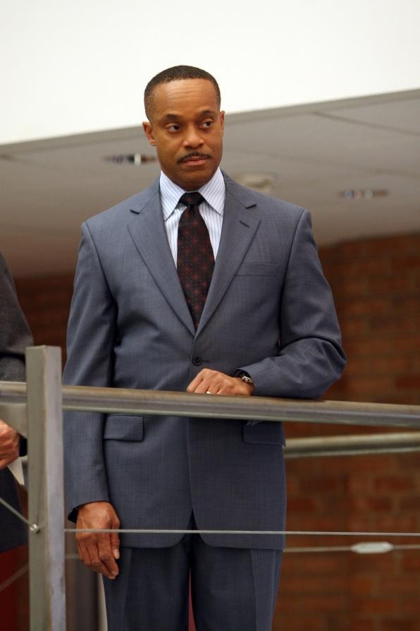 NCIS Director