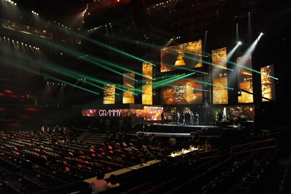 GRAMMY Stage