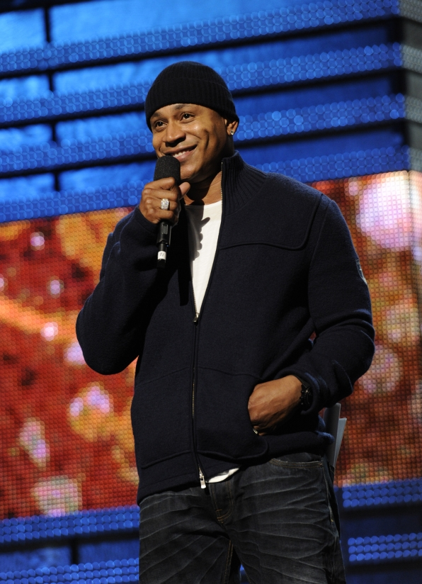 LL Cool J To Present