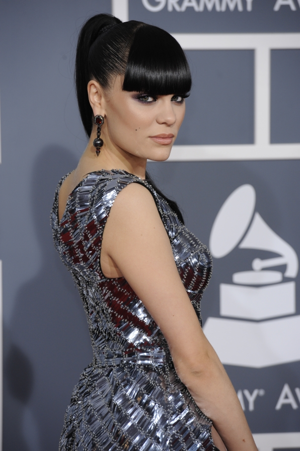 The 54th Annual GRAMMYs
