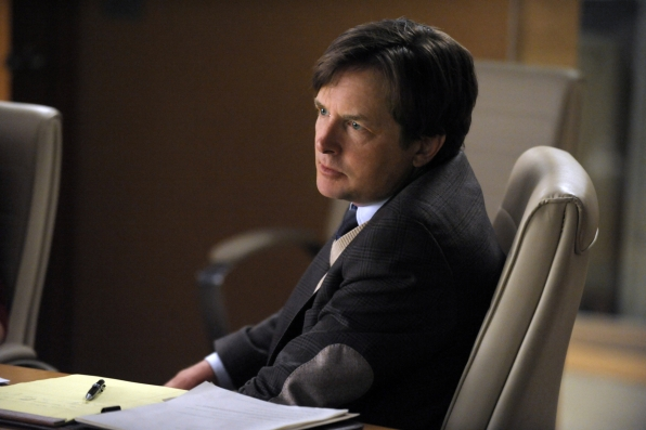Casting News: Michael J. Fox Returns