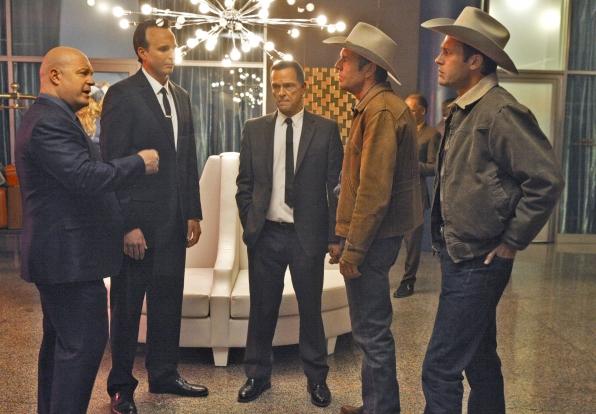 The Men of Vegas