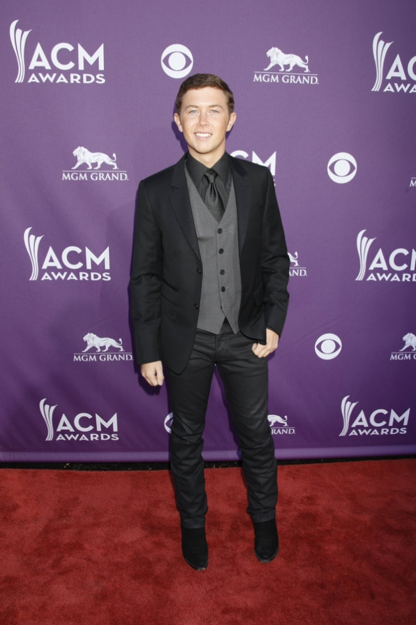 ACM Red Carpet