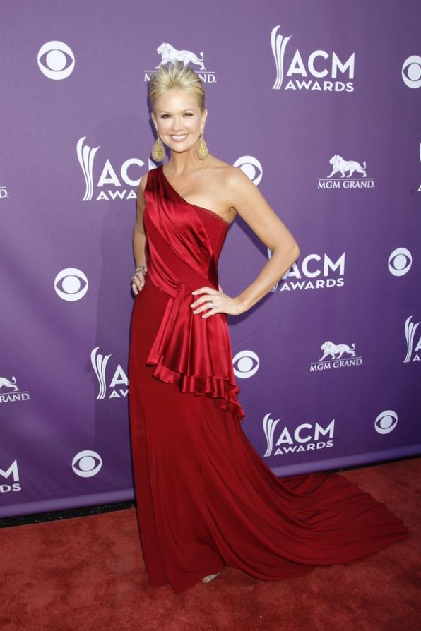 ACM Red Carpet