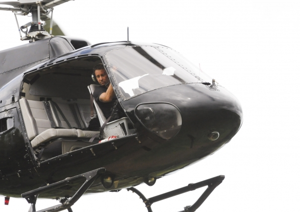Chopper Ride