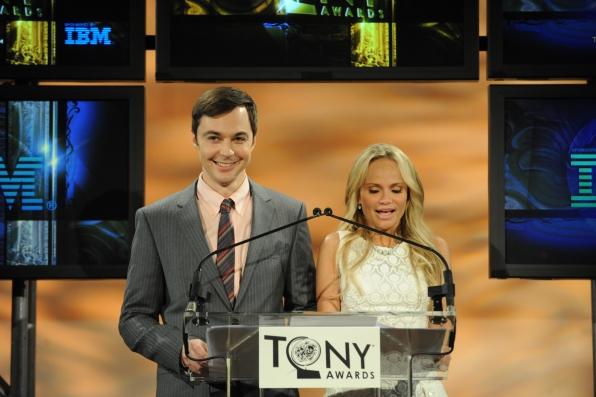 2012 Tony Awards