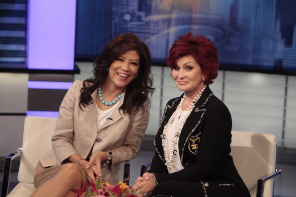 Julie & Sharon