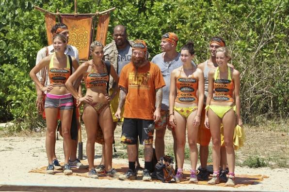 The Gota Tribe