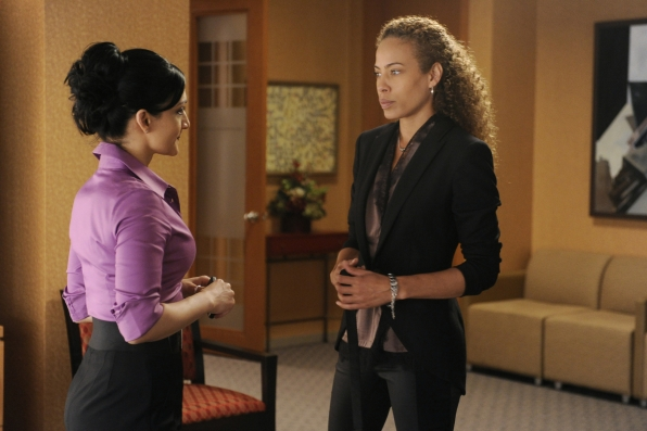 Kalinda Talks with Melinda