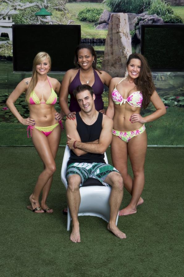 Dan and his Players