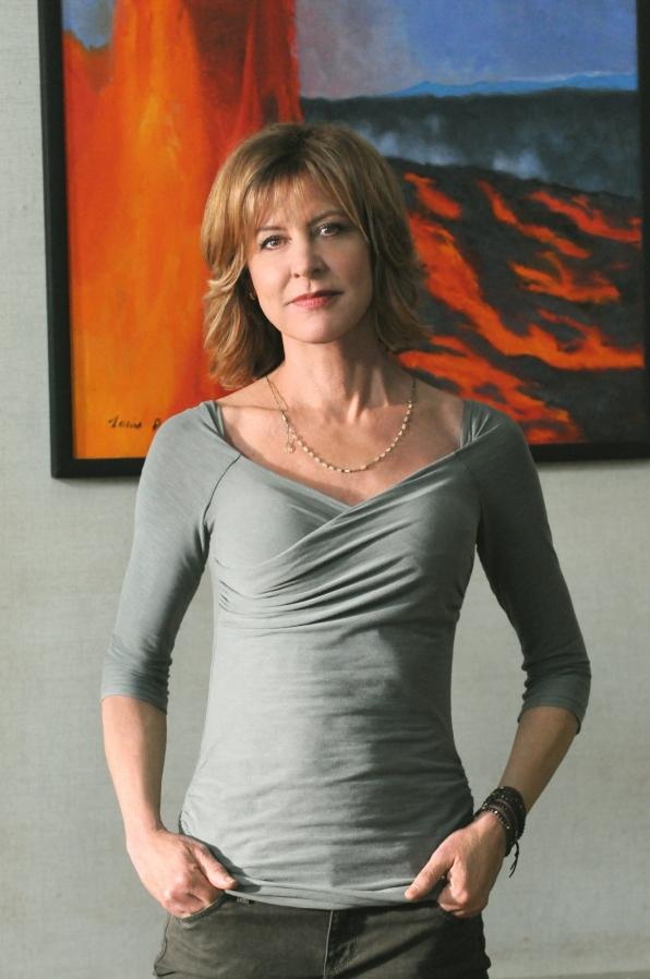 McGarrett's Mother