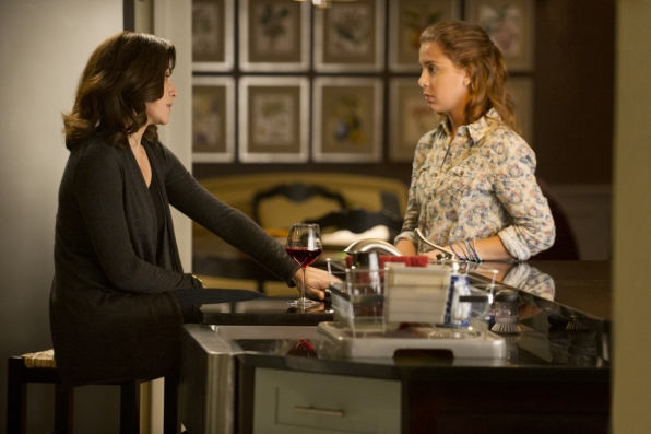 "The Good Wife - ""Two Girls, One Code"""