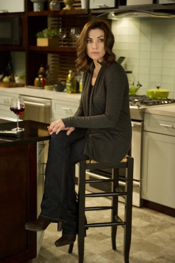 Alicia in the Kitchen
