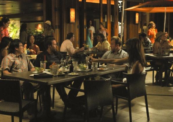 "Hawaii Five-0 - ""Kanalua"""