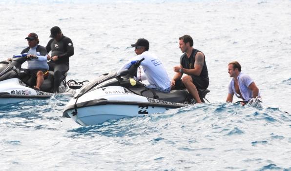 """Hawaii Five-0 - """"Lana I Ka Moana"""""""