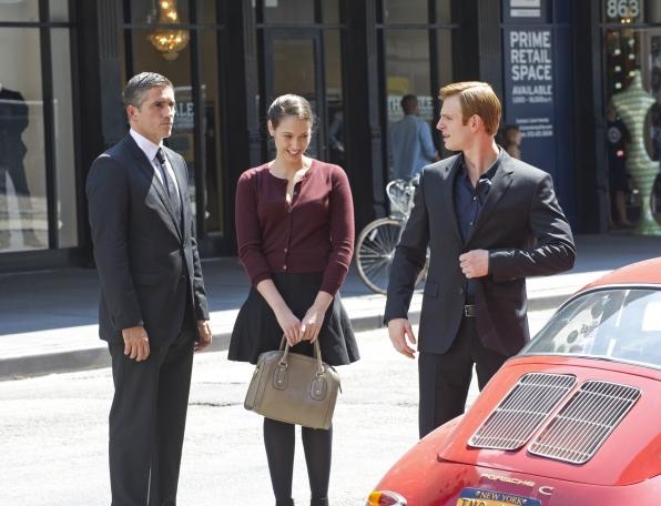 Reese, Sofia and Jack