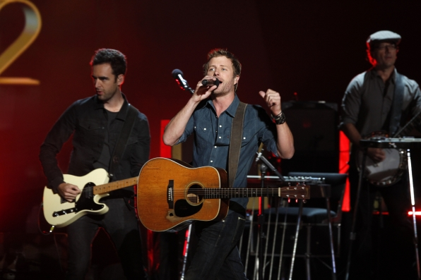 Dierks Bentley and More Added to Line-Up