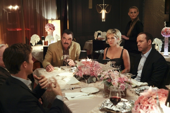 "Blue Bloods - ""Old Wounds"""