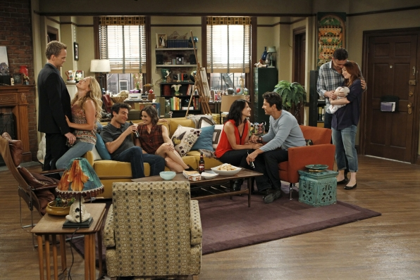 """How I Met Your Mother - """"The Pre-Nup"""""""