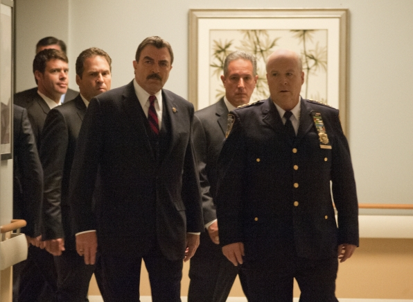 "Blue Bloods - ""Scorched Earth"""