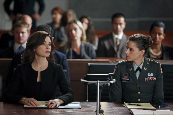 Alicia and Laura