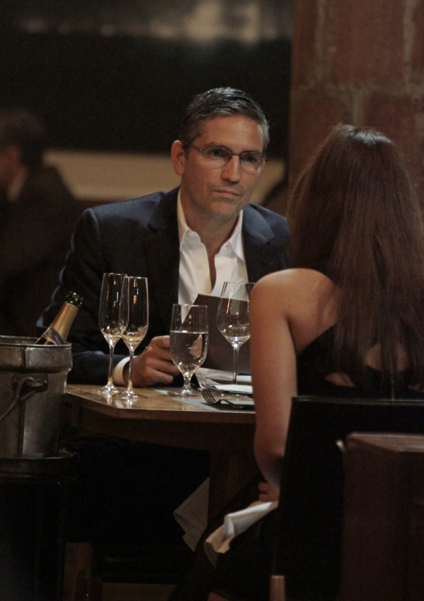 Reese Dines with Maxine