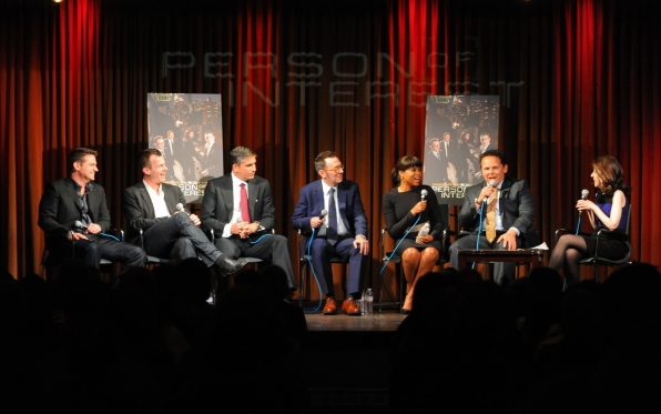 Person of Interest Panel