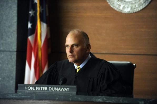 Judge Dunaway