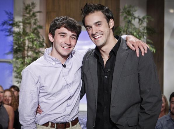 Ian and Dan