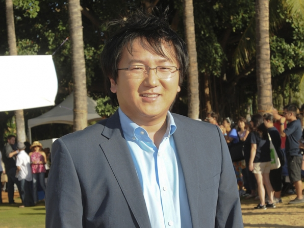 Masi Oka - Brown University - Hawaii Five-0