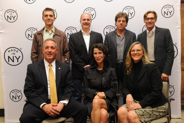 Panel Members from CBS