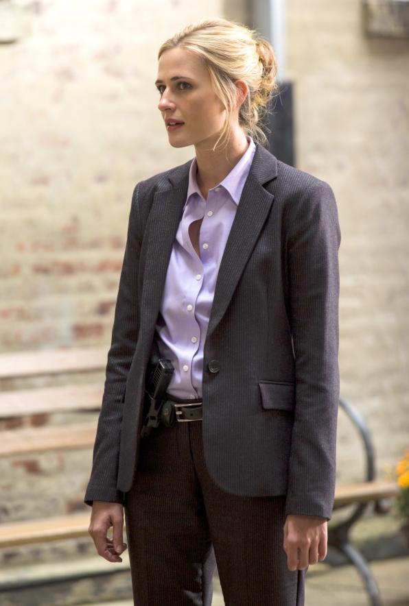 Detective Kate Lansing Investigates