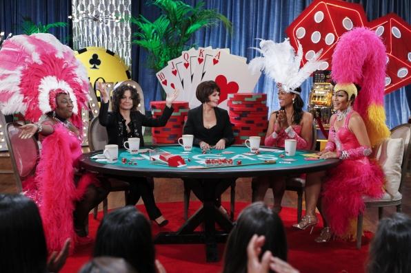 Vegas Ladies