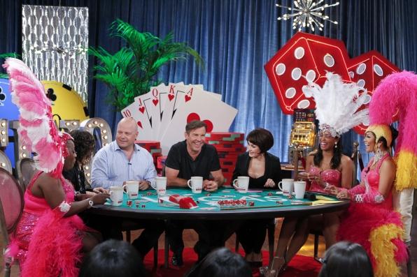Vegas Cast 1