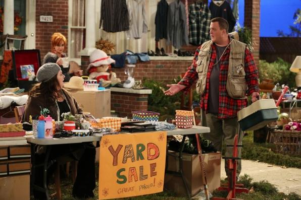 """""""Yard Sale"""""""