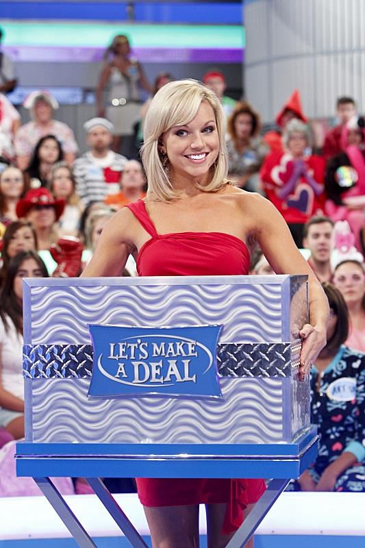 9. Tiffany Coyne - Let's Make a Deal