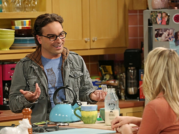 Johnny Galecki - Oak Park, Illinois - The Big Bang Theory