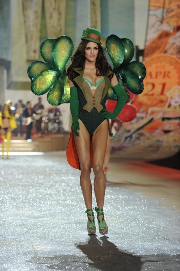 St. Patricks Day - 2012 Highlight
