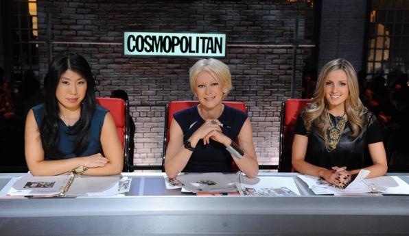 Cosmopolitan panel