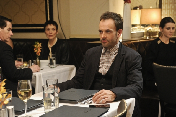 Sherlock Meets Watson's Family