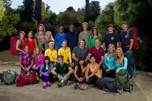 Season 22 Cast