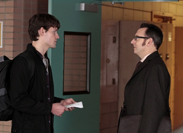 Finch Talks with the Latest POI