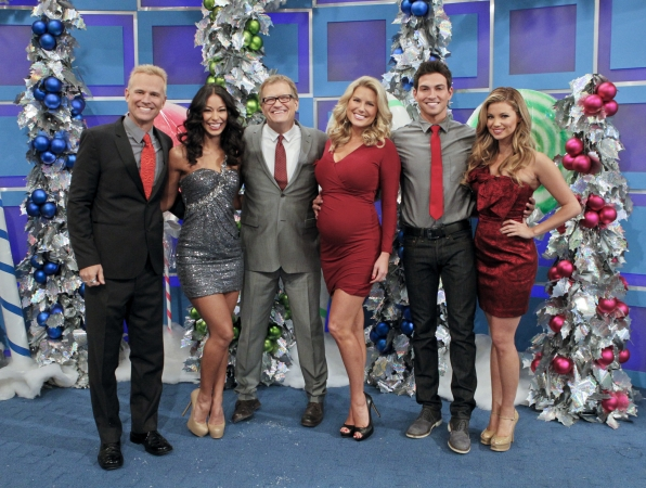 The Price Is Right Christmas Special