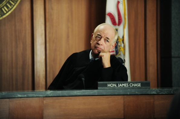 Judge Chase