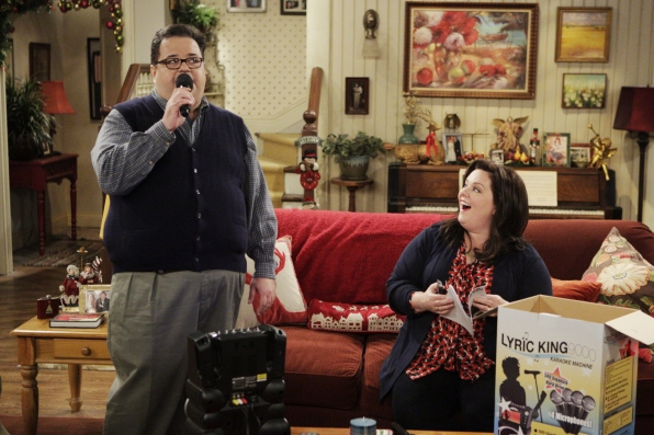 """Karaoke Christmas"""