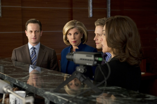 The Good Wife - The Trial