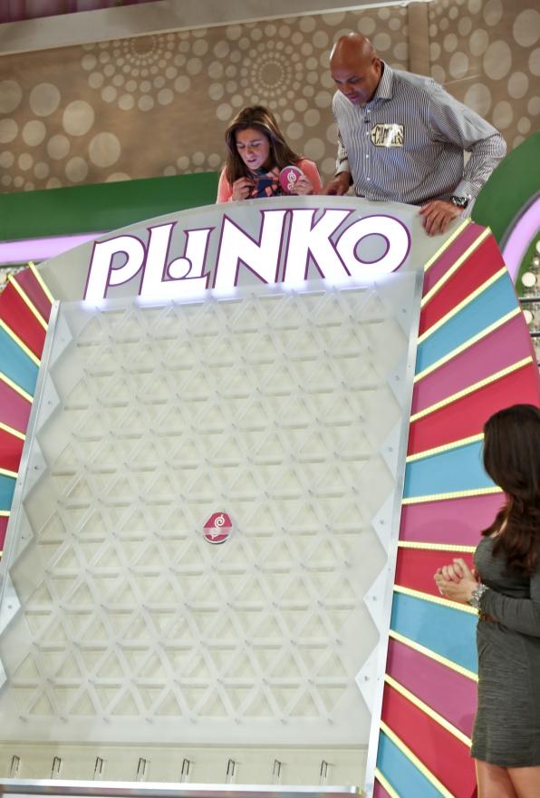 Plinko Fun