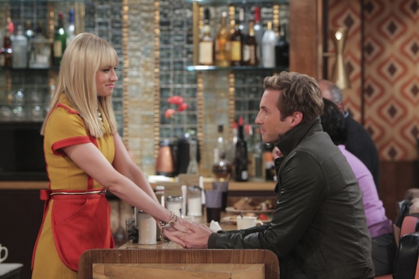 2. When Caroline chose business over love